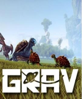 Aktivační klíč na GRAV (vč. Early Access)