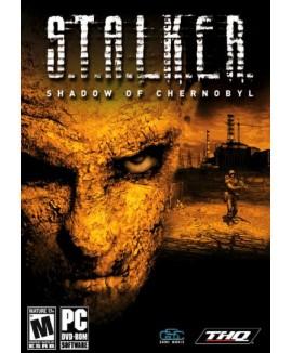 Aktivační klíč na S.T.A.L.K.E.R.: Shadow of Chernobyl