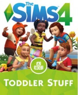 Aktivační klíč na The Sims 4: Batolata