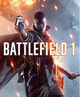 Aktivační klíč na Battlefield 1