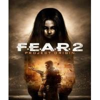 F.E.A.R. 2: Project Origin (FEAR)