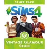 The Sims 4: Staré časy