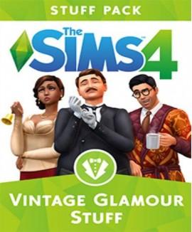 Aktivační klíč na The Sims 4: Staré časy