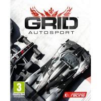 Grid: Autosport