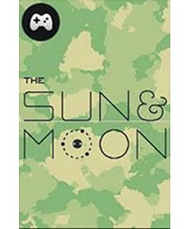 Aktivační klíč na The Sun and Moon