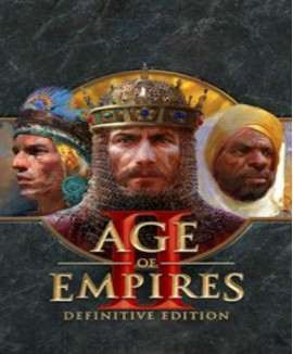 Aktivační klíč na Age of Empires II: Definitive Edition