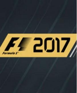 Aktivační klíč na F1 2017