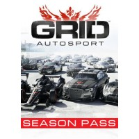 Grid: Autosport - Season Pass