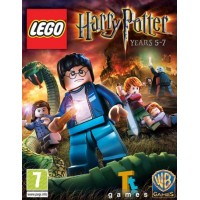 LEGO: Harry Potter Years 5-7