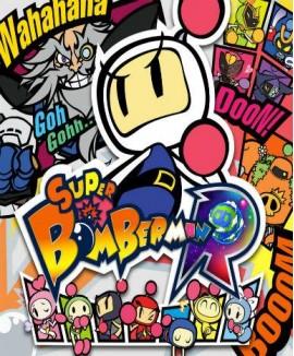 Aktivační klíč na Super Bomberman R