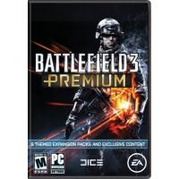 Battlefield 3 Premium Pack