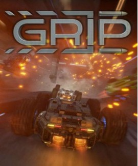 Aktivační klíč na GRIP (Incl. Early Access)