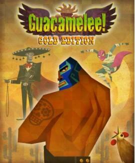 Aktivační klíč na Guacamelee! (Gold Edition)