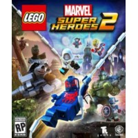 LEGO: Marvel Super Heroes 2