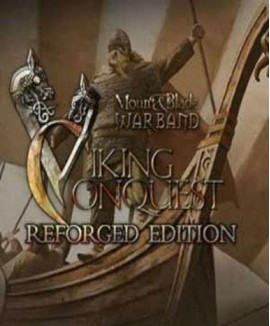 Aktivační klíč na Mount & Blade: Warband - Viking Conquest Reforged Edition