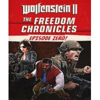 Wolfenstein II: The New Colossus - The Freedom Chronicles: Episode Zero (DLC)