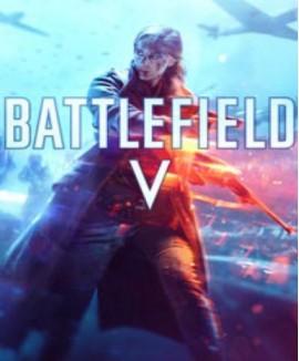 Aktivační klíč na Battlefield 5 (EU)