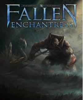 Aktivační klíč na Fallen Enchantress: Legendary Heroes