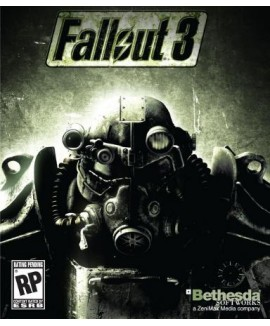 Aktivační klíč na Fallout 3