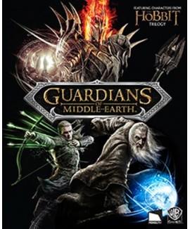 Aktivační klíč na Guardians of Middle-earth