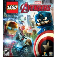 LEGO: Marvels Avengers