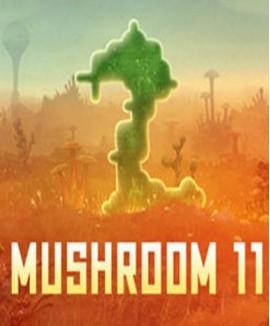 Aktivační klíč na Mushroom 11