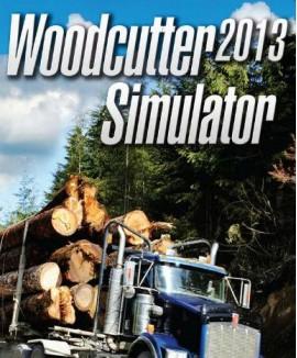 Aktivační klíč na Woodcutter Simulator 2013