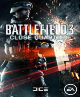 Aktivační klíč na Battlefield 3: Close Quarters