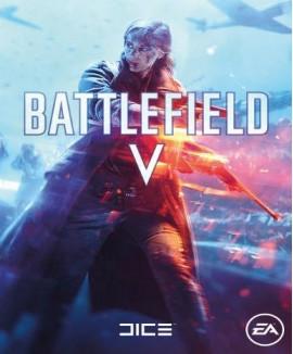 Aktivační klíč na Battlefield 5 (EU#2)