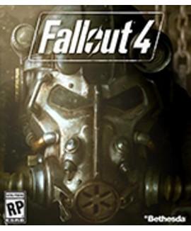 Aktivační klíč na Fallout 4