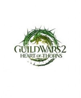 Aktivační klíč na Guild Wars 2: Heart of Thorns