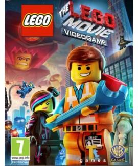 Aktivační klíč na LEGO: Movie