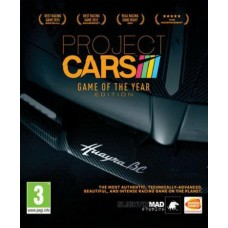 Project CARS (GOTY)