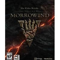 The Elder Scrolls Online: Morrowind + Tamriel Unlimited