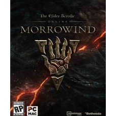 The Elder Scrolls Online: Morrowind + Tamriel Unlimited