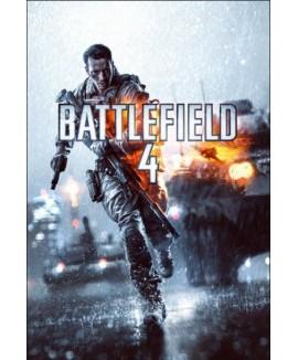 Aktivační klíč na Battlefield 4