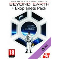 Civilization: Beyond Earth - Exoplanets Pack (DLC)
