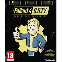 Fallout 4 (GOTY - Game of the Year Edition)