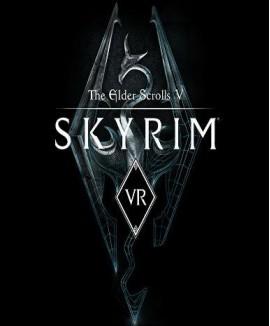 Aktivační klíč na The Elder Scrolls V: Skyrim [VR]