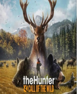 Aktivační klíč na TheHunter: Call of the Wild