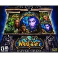 World of Warcraft Battlechest (WOW) + 30 dní herního času
