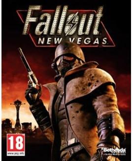 Aktivační klíč na Fallout New Vegas