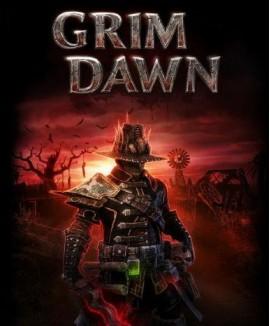 Aktivační klíč na Grim Dawn