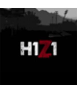 Aktivační klíč na H1Z1