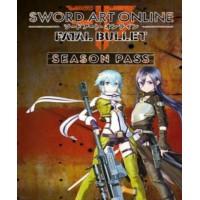 Sword Art Online: Fatal Bullet - Season Pass (DLC)