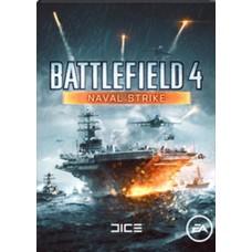 Battlefield 4 - Naval Strike (DLC)