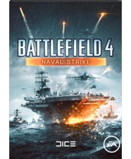 Aktivační klíč na Battlefield 4 - Naval Strike (DLC)