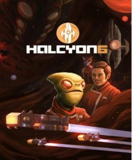 Aktivační klíč na Halcyon 6: Starbase Commander (LIGHTSPEED EDITION)
