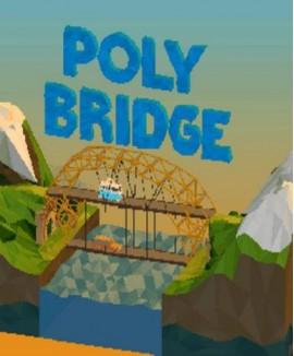 Aktivační klíč na Poly Bridge