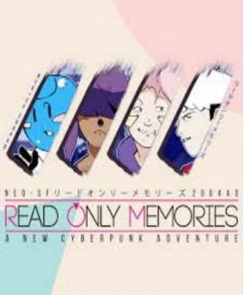 Aktivační klíč na 2064: Read Only Memories